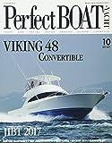 Perfect BOAT(パーフェクトボート) 2017年 10 月号 [雑誌]