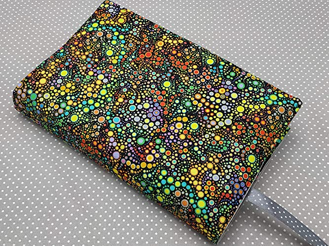 Adjustable Book Cover, Book Case, Book Sleeve,