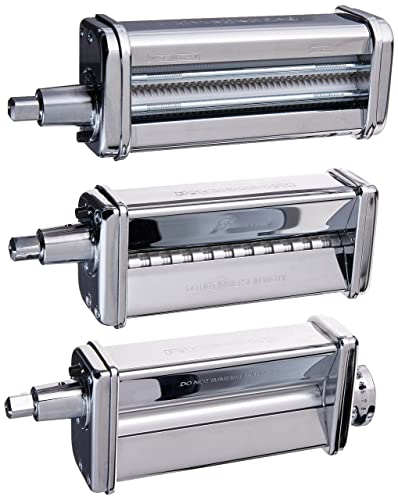 KitchenAid KPRA Pasta Attachment for Stand Mixers: Amazon