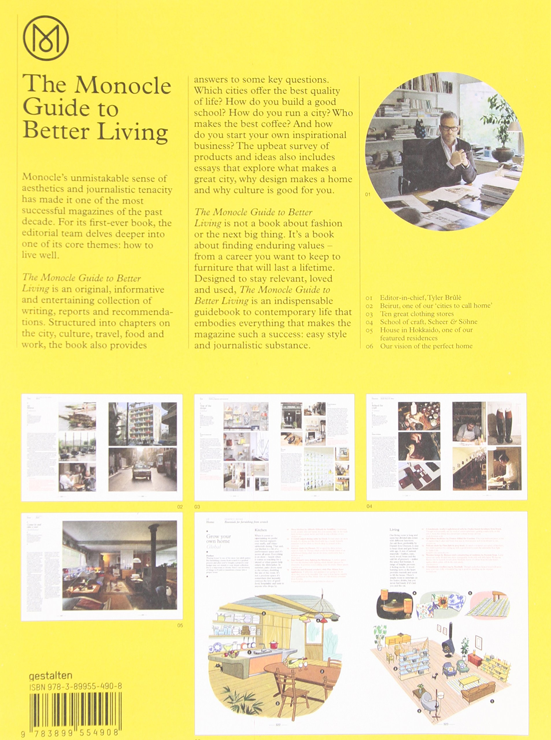 Living monocle guide pdf better to