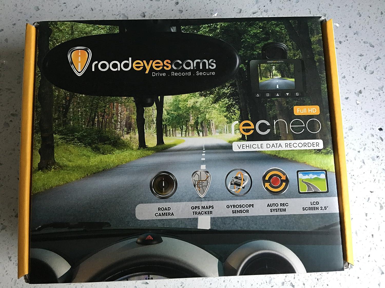 road eyes recpro full hd