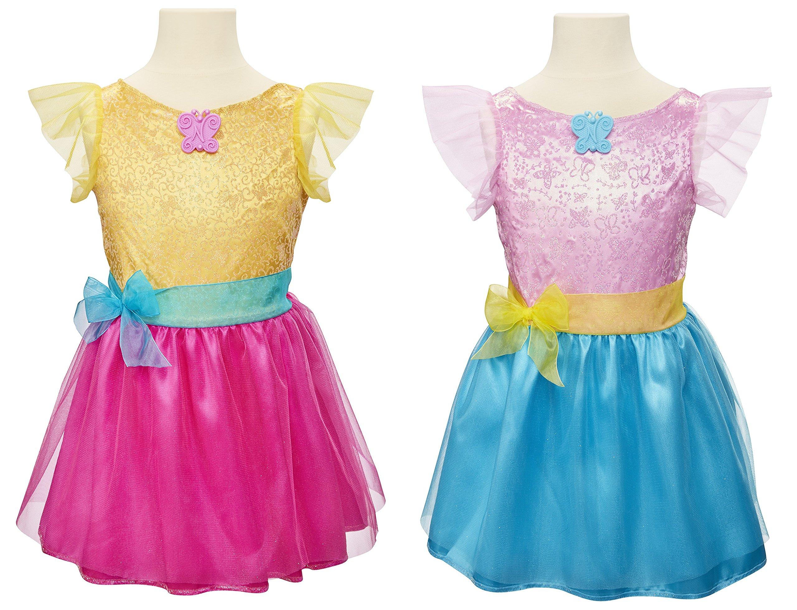 Fancy Nancy Ultimate Dress-Up Trunk, 13-Pieces, Fits Sizes 4-6X [Amazon Exclusive] by Fancy Nancy (Image #4)