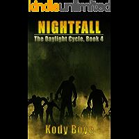 Nightfall (The Daylight Cycle Book 4)