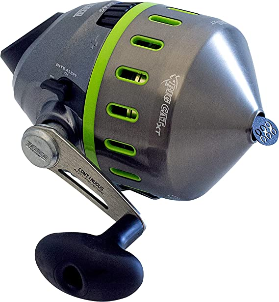 Zebco Big Cat XT Spincast Fishing Reel