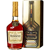 Hennessy VS Limited Edition EOY 2016 Cognac mit Geschenkverpackung (1 x 0.7 l)