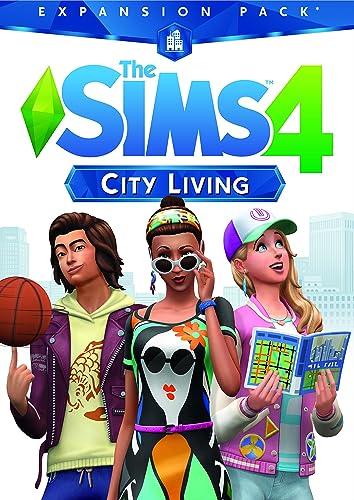 Los Sims 4 - Urbanitas DLC   Código Origin para PC: Amazon.es ...