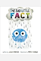 The Sad Little Fact Kindle Edition