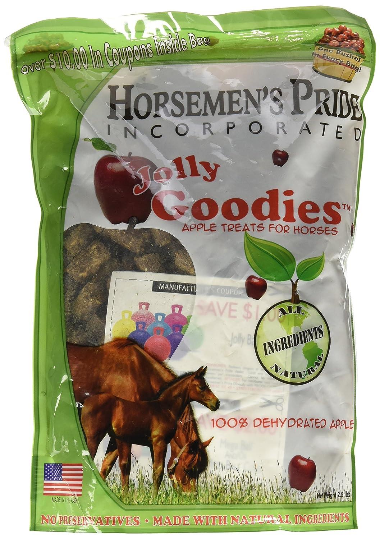 Jolly Pets Apple Goodies, 2.5 lb