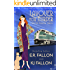 LAYOVER FOR MURDER: a gripping (and fun) 1930s cozy mystery (Scripted Murder Book 1)