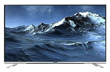 d542001f4 SHARP LC-40CFG6452E 102 cm (40 Zoll) Fernseher (Full HD LED TV ...