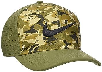 1a2a97e087ac Nike Classic99 Swoosh Flex Cap Men s  Amazon.co.uk  Sports   Outdoors