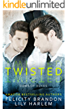 Twisted: A Sexy, Dark Romance (The Doms of Dukes Series Book 1)