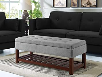 Amazon.com: Relax A Lounger Ryan - Banco funcional con ...