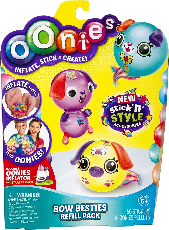 Oonies NEE04 - Recarga de Modelos aleatorios,: Amazon.es: Juguetes y juegos