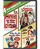 4 Film Favorites: Classic Holiday Collection 2 [DVD] [Region 1] [US Import] [NTSC]