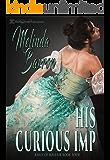 His Curious Imp (Rakes of Mayfair  Book 4)