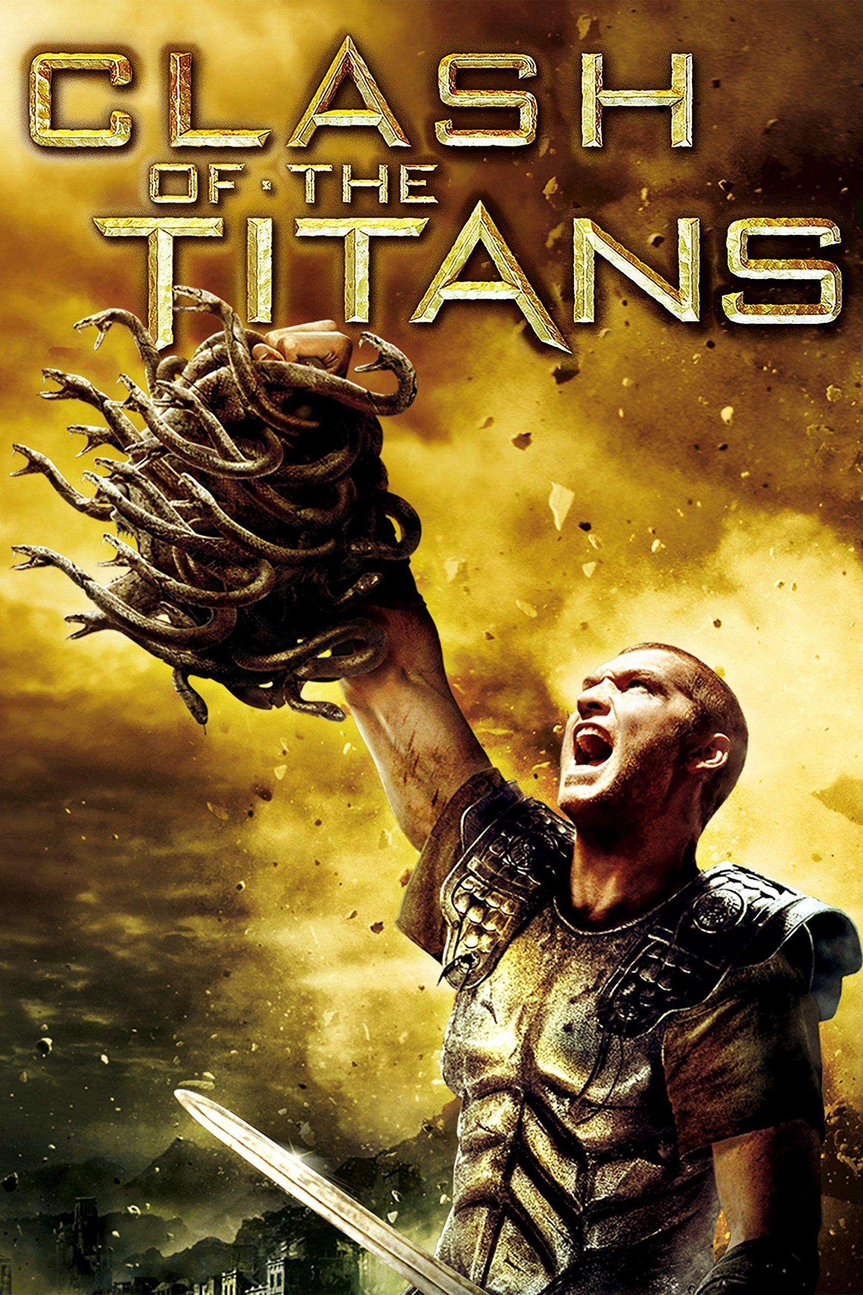 amazon com clash of the titans 2010 sam worthington liam neeson