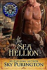 The Sea Hellion: Pirates of Britannia Connected World (Pirates of Britannia World) Kindle Edition