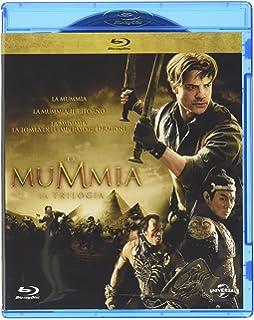Duopack: Piratas Del Caribe - Volúmenes 1-5 [Blu-ray]: Amazon.es ...