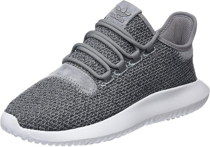 adidas Tubular Shadow W, Zapatillas de Running para Mujer, Gris ...
