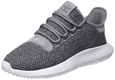 adidas Originals Tubular Shadow , Basket, Femme, Gris (Grey Three F17/Grey