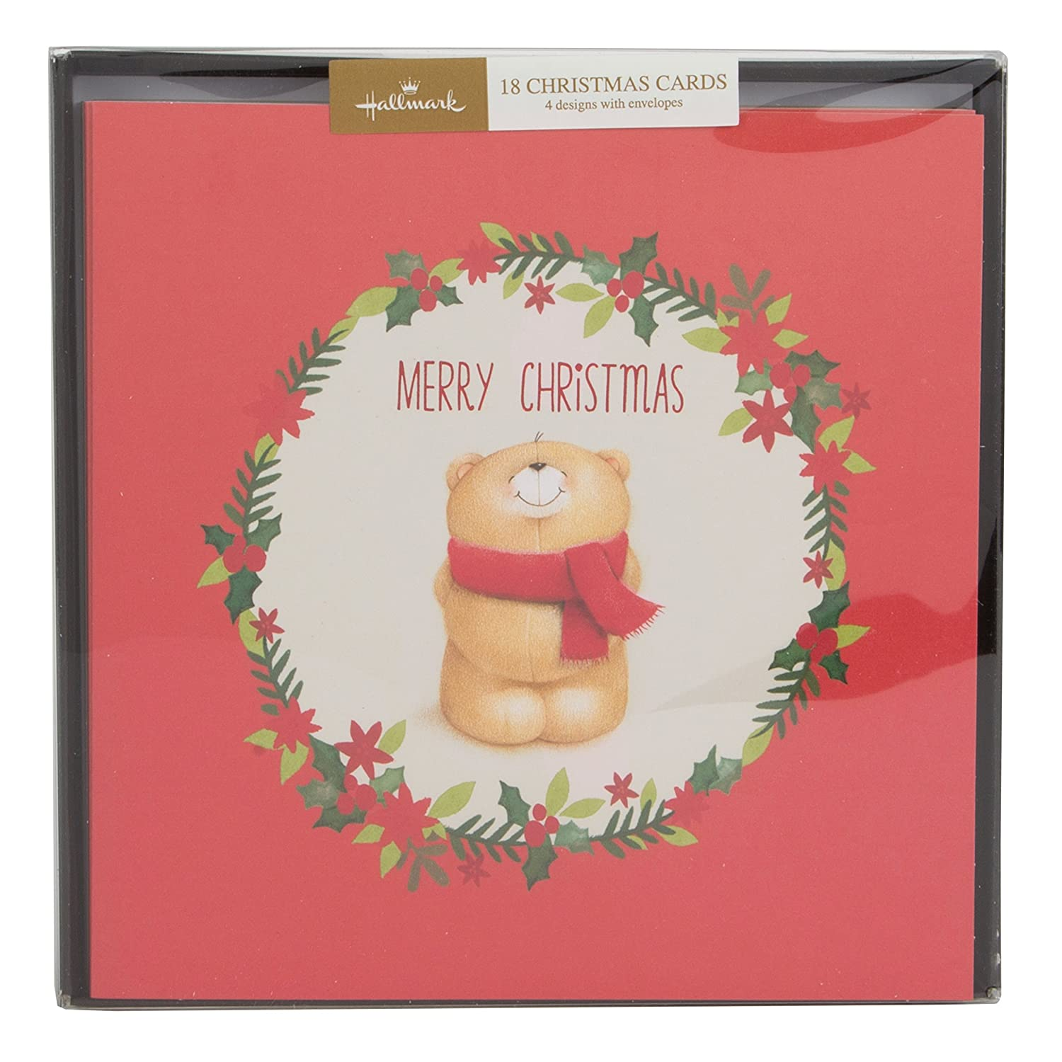 Pig Christmas Boxed Cards   www.topsimages.com