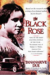 The Black Rose: A Novel Kindle Edition