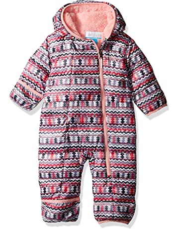 b7664838fd7 Columbia Frosty Freeze Bunting Suit
