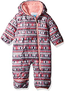 37a67b850 Amazon.com   Burton Minishred Infant Buddy Bunting Snow Suit Kids ...