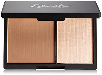 sleek bronzer highlighter