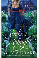 Stroke of Midnight: A Cinderella Sisterhood Series Kindle Edition