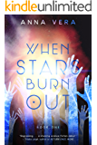 When Stars Burn Out (Europa Book 1)