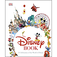 The Disney Book: A Celebration of the World