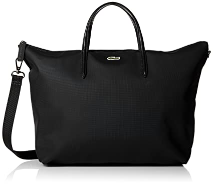 2511ff8c2e Lacoste Strap Large Shopping Bag