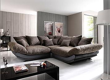 Big Sofa Rose Mega Sofa Von New Look Amazonde Küche Haushalt