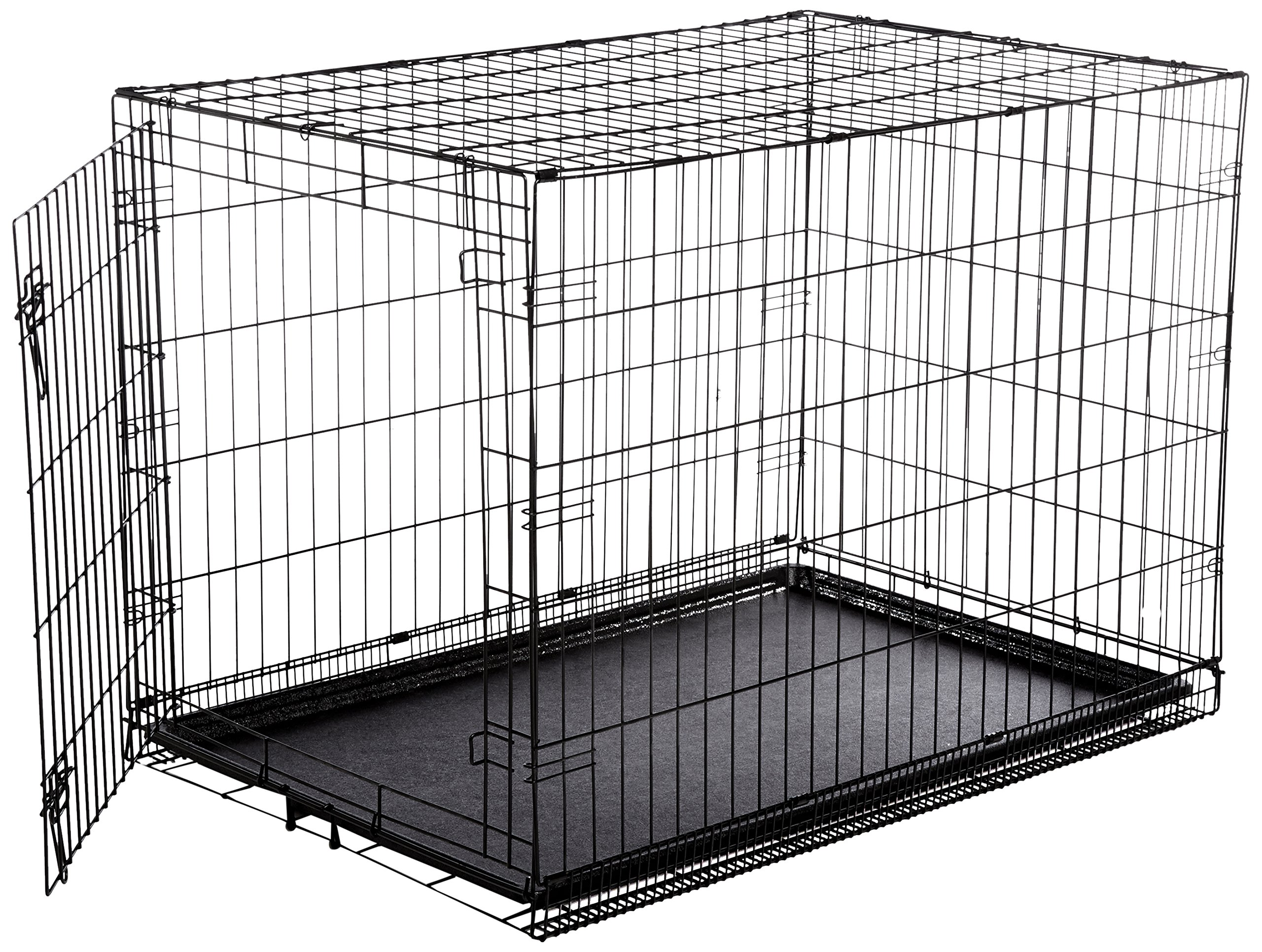 Extra Large Dog Crate Kennel Xl Xxl Huge Size Folding Pet