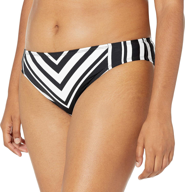 La Blanca Spectrum Hipster Bikini Bottoms Size 4