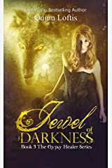 Jewel of Darkness, Book 3 Gypsy Healers Series Kindle Edition