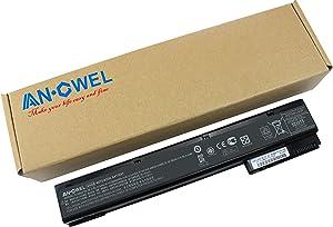 Angwel 14.8V 83WH 8560w VH08 Notebook Battery for HP EliteBook 8570w 8760w 8770w Mobile Workstation, Fit for VH08XL 632113-151, 632425-00, HSTNN-F10C, HSTNN-I93C