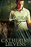 Lucas (Council Enforcers Book 13)