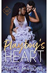 Playboy's Heart (London Royal Series Book 4) Kindle Edition