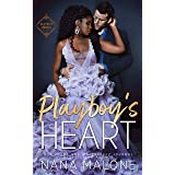Playboy's Heart (London Royal Series Book 4)