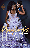 Playboy's Heart (London Royal Series Book 4)