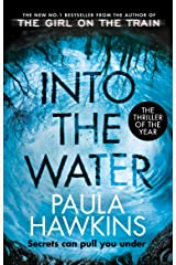 Into the Water: The Sunday Times Bestseller Paperback