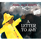 A Letter to Amy (Picture Puffin Books Book 4)
