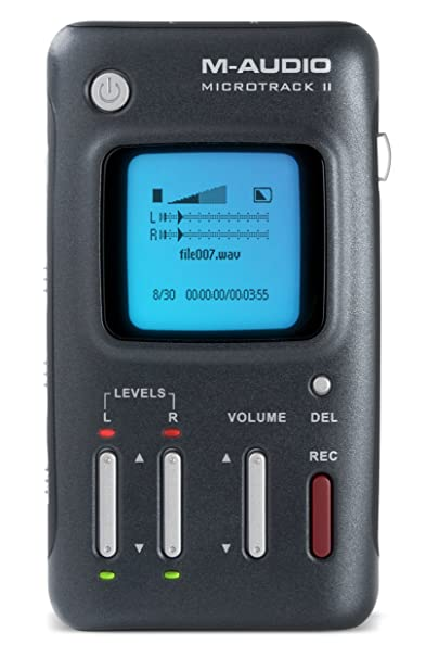 Amazon. Com: micro track 2: musical instruments.