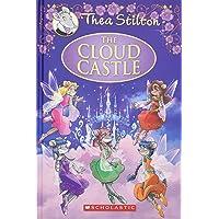The Cloud Castle: A Geronimo Stilton Adventure (Thea Stilton: Special Edition #4)