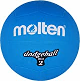 Molten Dodgeball - Blue