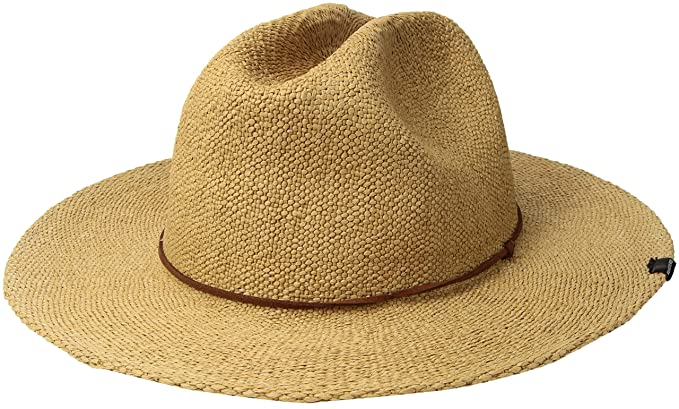 6b500664ffc Quiksilver Men s Crushy Sun Protection Hat  Amazon.in  Clothing    Accessories