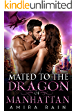 Mated To The Dragon Of Manhattan